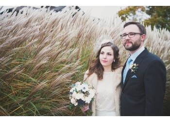 Kitchener videographer Token Weddings