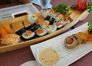 Granby sushi TOKYO SUSHI RESTAURANT