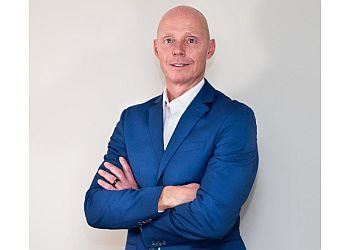 Welland mortgage broker Tom Johnson