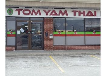 Ajax thai restaurant Tom Yam Thai