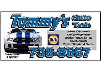 St Johns car repair shop Tommy's Auto Tech