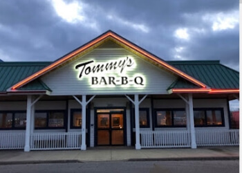 Windsor bbq restaurant Tommy's Bar-B-Q