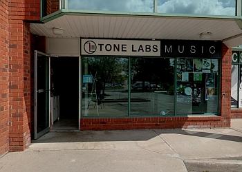 Markham music school Tone Labs Music