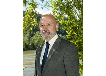 Prince George immigration consultant Tony Cochlan