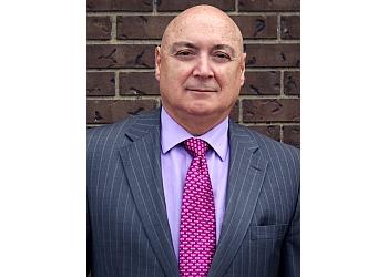 Grande Prairie bankruptcy lawyer Tony Magliaro