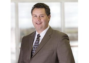 Fredericton bankruptcy lawyer Tony Richardson