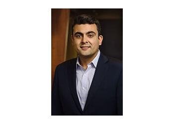 Abbotsford estate planning lawyer Tony Sandhu
