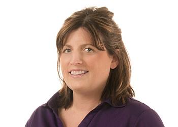 Welland podiatrist Tonya Ventresca, DCH