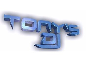 Tony's DJ