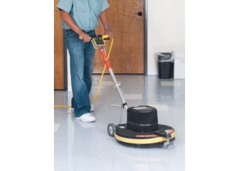 Newmarket carpet cleaning Tony's Janitorial Service