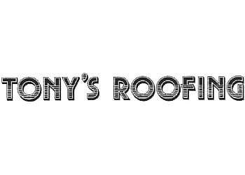 Coquitlam roofing contractor Tony's Roofing