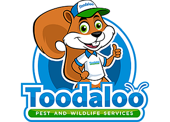 Thunder Bay pest control Toodaloo Pest and Wildlife Services