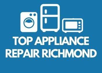 Richmond appliance repair service Top Appliance Repair Richmond
