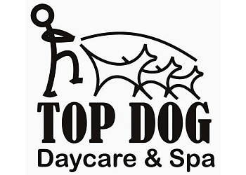 Victoria pet grooming Top Dog Daycare and Spa
