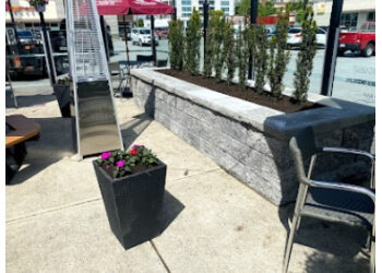 Abbotsford landscaping company Top Fox Landscaping