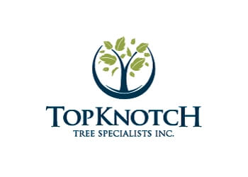 Sudbury tree service Top Knotch Tree Specialists Inc.