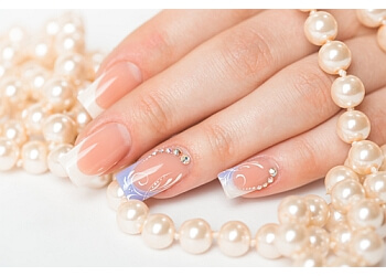 Top Nails 3 Airdrie Nail Salons