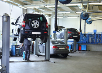 Port Coquitlam car repair shop Top Shaw Auto Repair