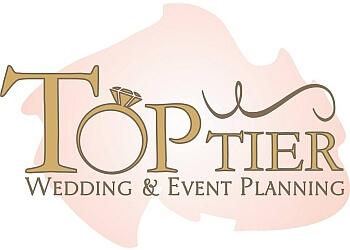 Brampton wedding planner Top Tier Wedding & Event Planning
