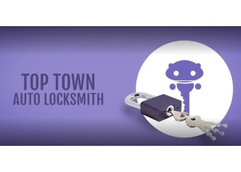 Vaughan locksmith Top Town Auto Locksmith