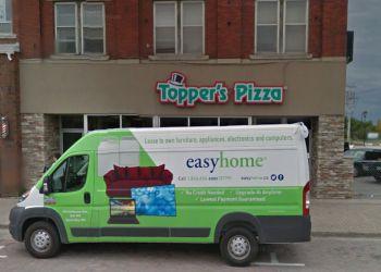 Topper's Pizza North Bay