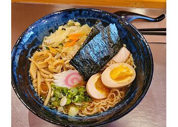 Quebec japanese restaurant Tora-Ya Ramen