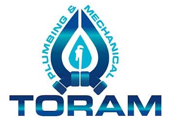 Ajax plumber Toram Plumbing & Mechanical, Inc.