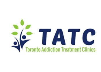 Addiction therapy toronto