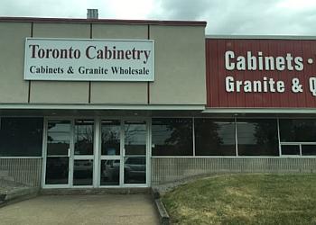 Markham custom cabinet Toronto Cabinetry