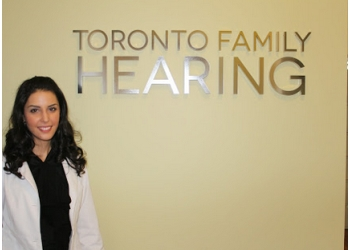 Toronto audiologist Toronto Family Hearing