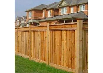 Toronto fencing contractor Toronto Fence