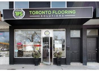 Toronto flooring company Toronto Flooring Solutions