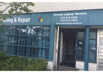 Richmond Hill computer repair Toronto Laptop Repair