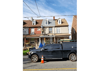 3 Best Roofing Contractors in Mississauga, ON - Expert ...
