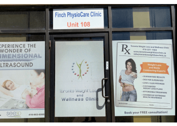 Toronto weight loss center Toronto Weight Loss and Wellness Clinic