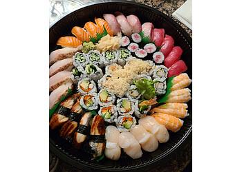 Brampton japanese restaurant Toshi Japanese Restaurant