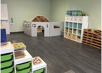St Albert preschool Tot Spot Academy