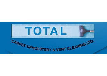 TOTAL CARPET UPHOLSTERY & VENT CLEANING LTD
