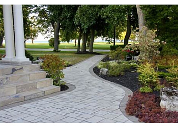 Niagara Falls landscaping company Total Contracting & Landscaping