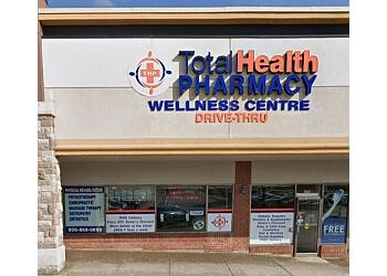 Newmarket pharmacy Total Health Pharmacy