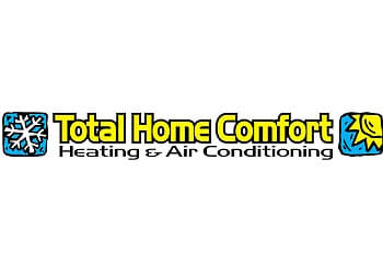 Whitby hvac service Total Home Comfort