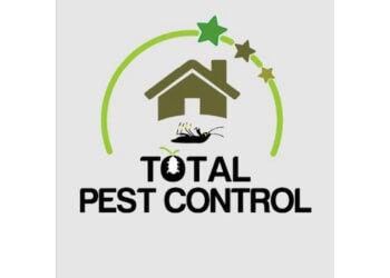 Richmond pest control Total Pest Control