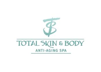 Kitchener spa Total Skin & Body