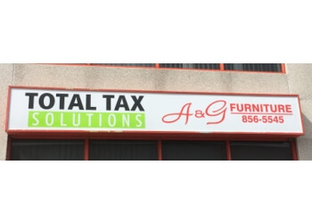 Vaughan tax service  Total Tax Solutions Inc.