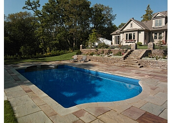 Oakville pool service Total Tech Pools and Leisure