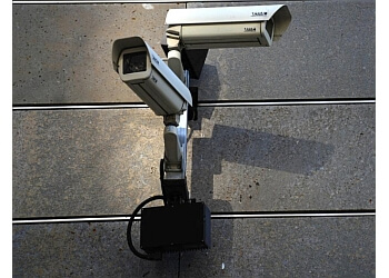 Surrey security system Total Technologies Ltd.