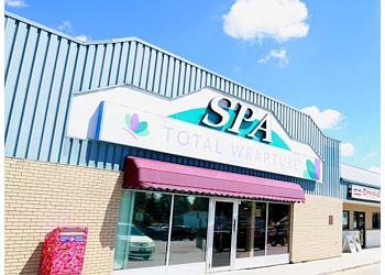 Total Wrapture Medi Spa   Winnipeg Spas