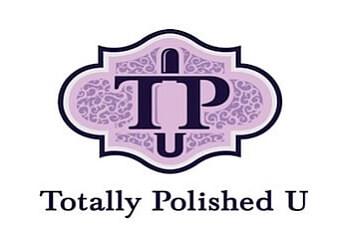 Totally Polished U Nail Spa