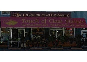 Richmond florist Touch Of Class Florists