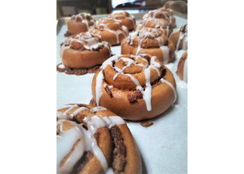 Shawinigan bakery Tous Les Jours Dimanche